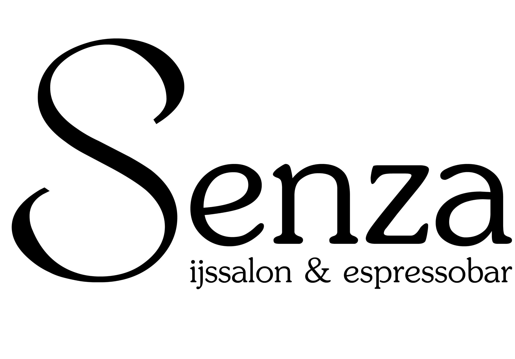 IJssalon & Espressobar Senza